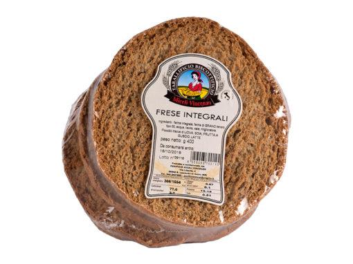 Fresa di grano integrale