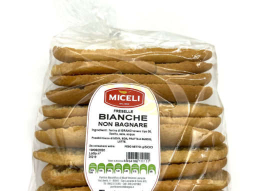 FRESELLE BIANCHE